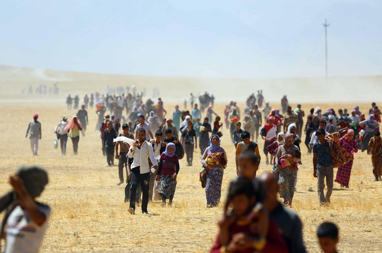 نائب ايزيدي : بلغاريا رفضت دخول الأزيديين