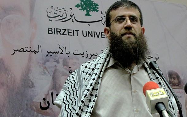 الشيخ خضر عدنان… مُقاوم ومُجاهد صلب انتصر على إسرائيل الدولة المارقة والمُعربدة