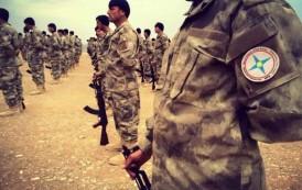 مسيحيو العراق يحاربون الاندثار ويحملون السلاح لمنع عودة داعش
