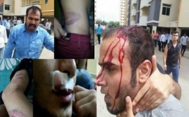 دعوة لاحتجاج رسمي ضد الهند لاعتداء شرطتها على طلبة عراقيين