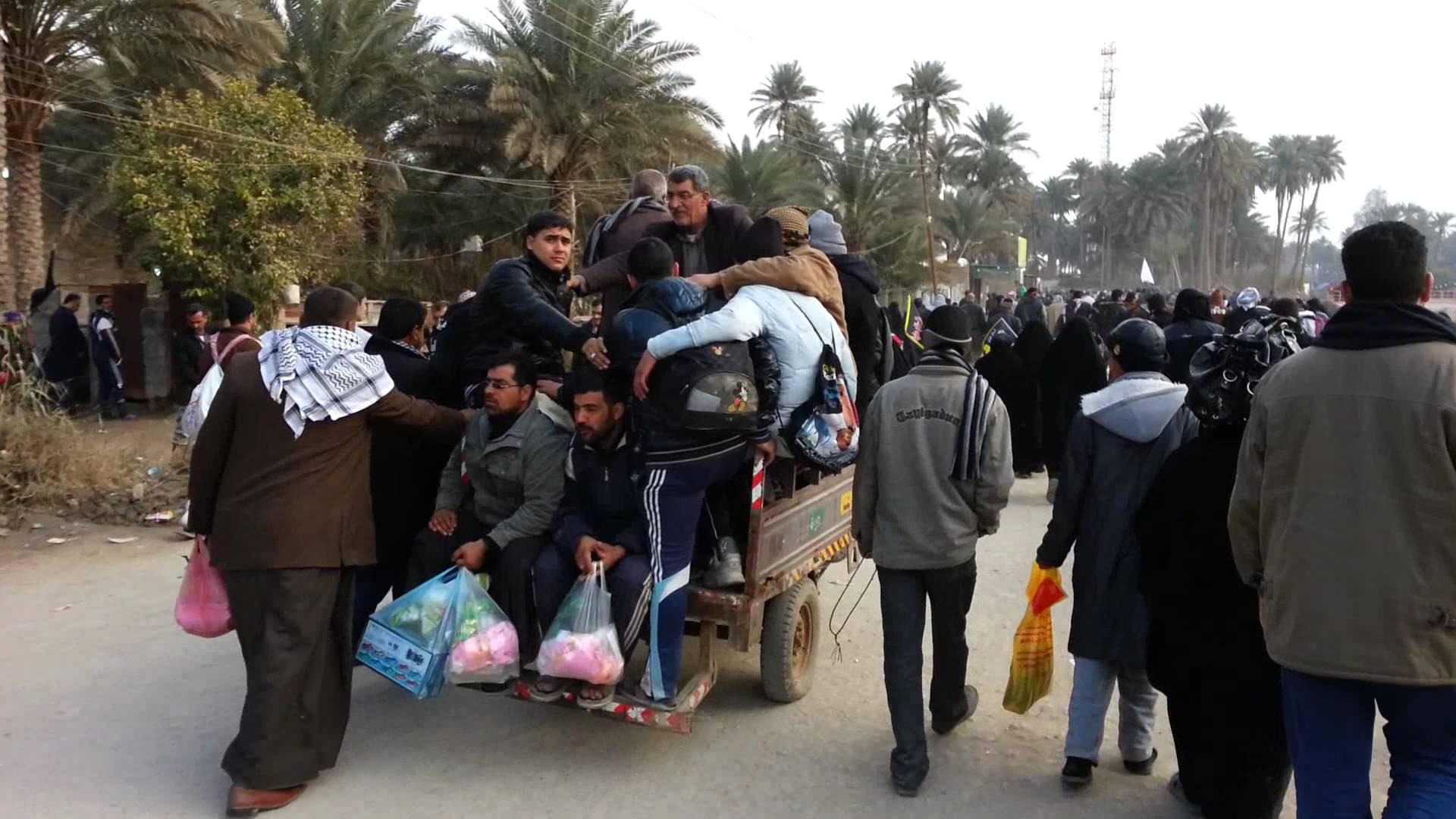 الستوتة.. آخر اختراعات الفقر في العراق !