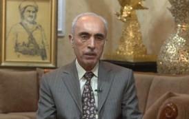بابكر زيباري: استقلت من رئاسة اركان الجيش لأنني لم اكن استطيع ممارسة سلطاتي