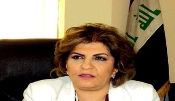 مصادر لـ (الراصد 24) : حمدية الجاف اجرت عملية تجميل للوجه في بيروت بكلفة تجاوزت 100 الف دولار