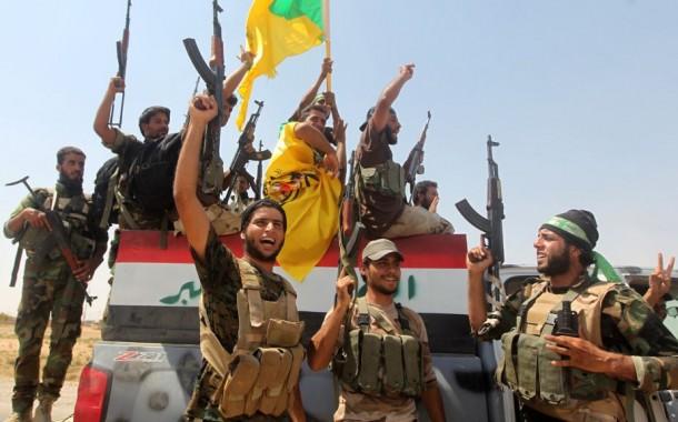 داعش يباغت الحشد الشعبي بتفجيرات تخلف عشرات القتلى في بيجي