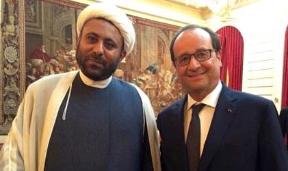 السفارة الفرنسية في بغداد : باريس تتبنى مؤتمرا للتعايش وتحضيرات لمؤتمر للبيئة