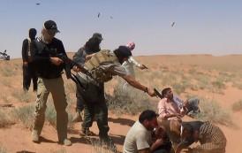 في مقابلة مثيرة ..مهندس الموت لداعش من بغداد : لستُ سفاحا وعلى الشيعة التوبة والسنة مرتدين!