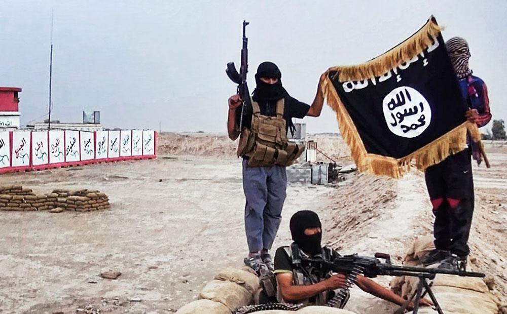 داعش يخترق محافظة ديالى ويربك خطط معركة الفلوجة