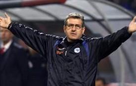 المدرب البوسني جمال حاجي يعتذر فجأة عن تدريب المنتخب الوطني