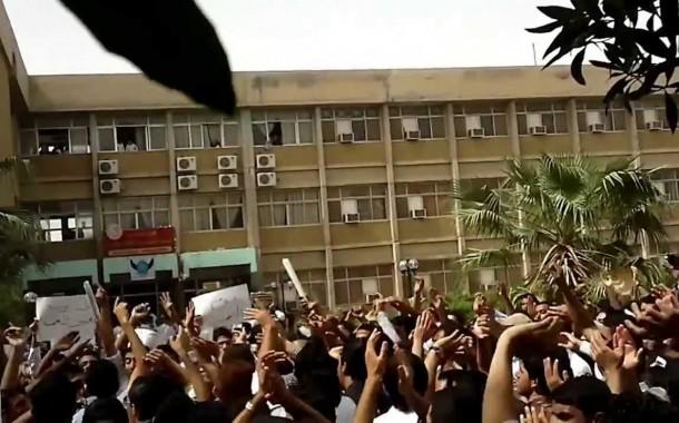 جامعات عراقية تحوّل أساتذتها الى شرطة الإجرام