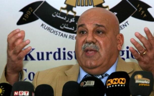 ياور: الجيش العراقي تكبد خسائر فادحة منعته من التقدم لتحرير الموصل