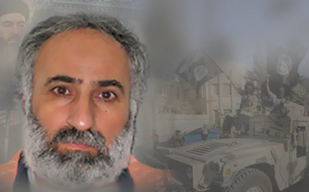 نائب البغدادي .. رجل بـ 7 اسماء قتل 4 مرات