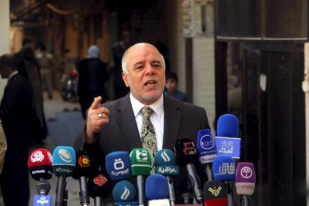 تحالف ضمني بين واشنطن وطهران في دعم رئيس وزراء العراق