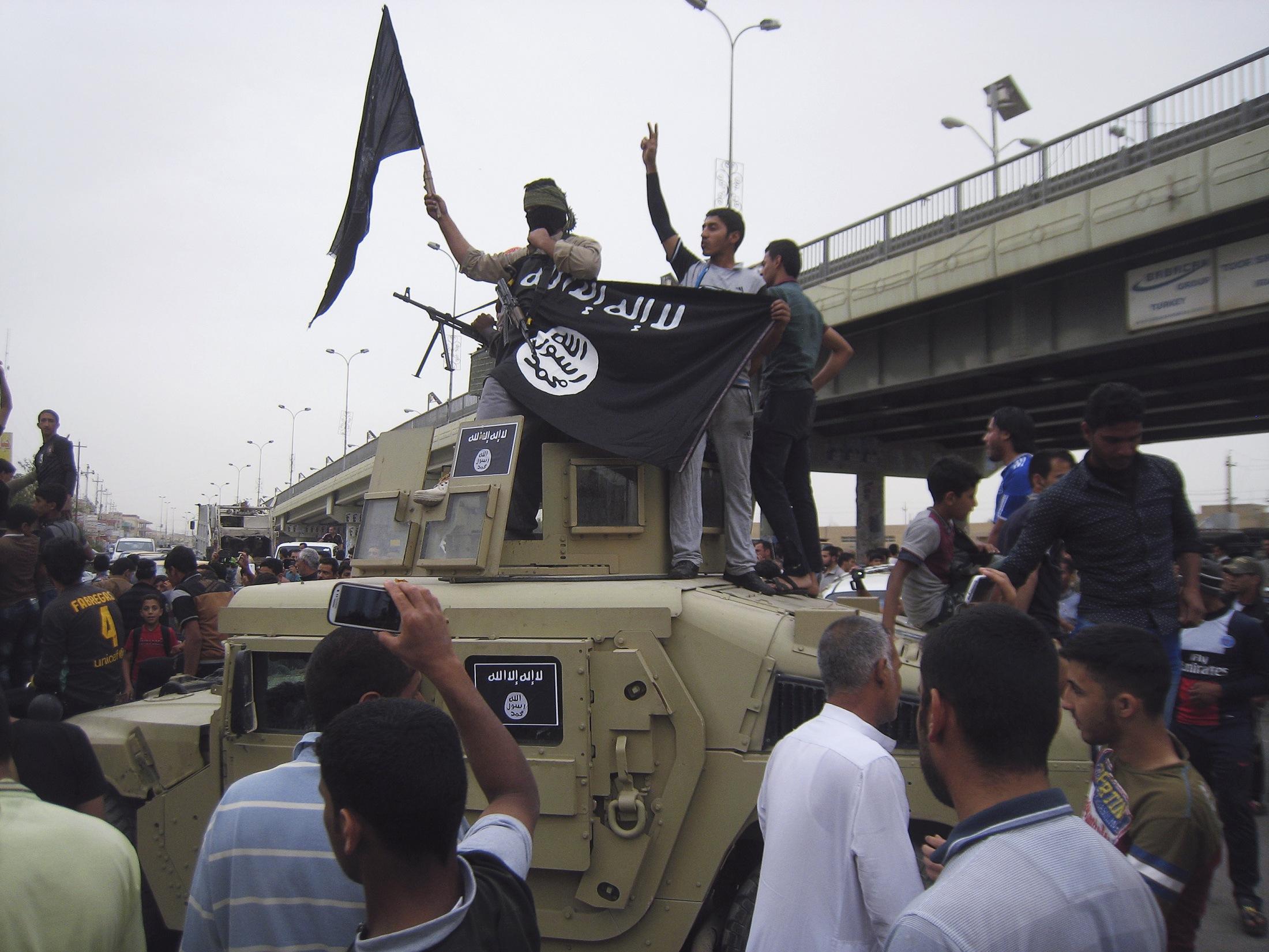 بعد هزيمته في العراق.. داعش يخلف وراءه إستراتيجية