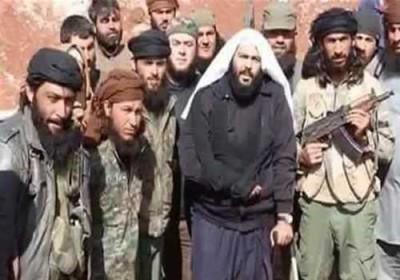 انباء عن مقتل المحيسني ومجموعة من قادة الفصائل في غارة للقوات السورية خلال اجتماع لهم في جبل الزاوية في ريف ادلب