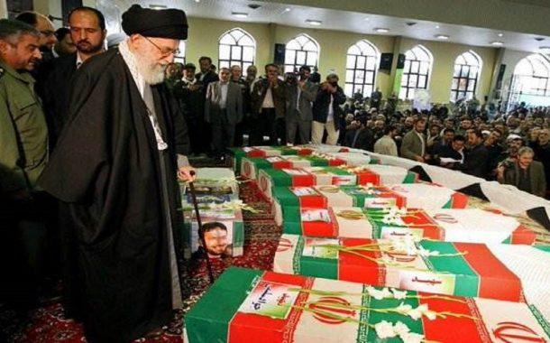 الشعب الإيراني مستاءٌ بشدة من السياسة الخارجية لبلاده
