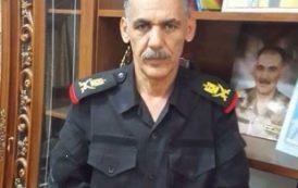 """من هو """"الحاكم"""" العسكري للمنطقة الخضراء ؟!"""