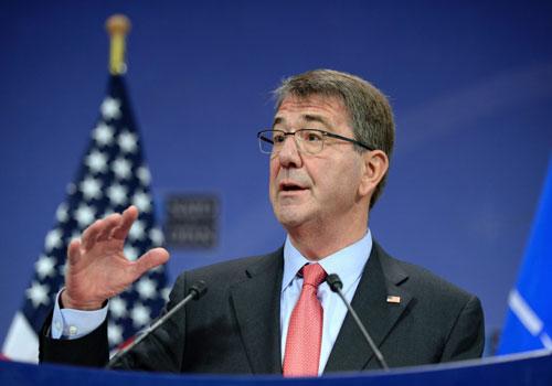واشنطن تريد تهدئة التوتر بين بغداد وانقرة لضمان نجاح الهجوم على الموصل واستعادتها من تنظيم داعش