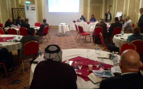 نواب وناشطين يبحثون بجلسة حوار مع الامم المتحدة ترسيخ التماسك الاجتماعي