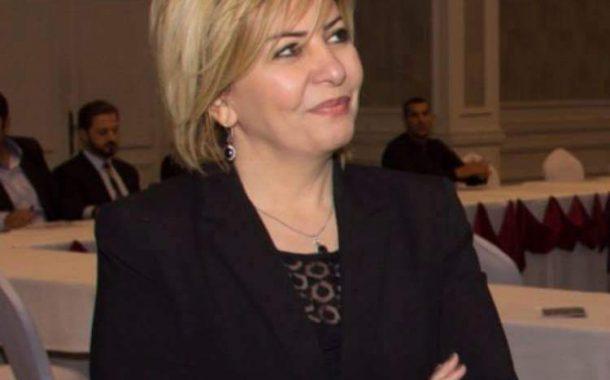 مجلس امناء شبكة الاعلام يندد بتهديد عضوة المجلس الفنانة هديل كامل