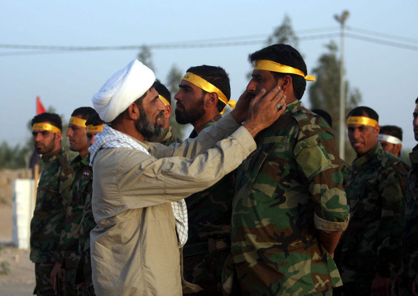 العراق: حلفاء إيران يخشون من تصاعد الاحتجاجات