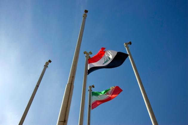 شعرات معاوية: رئيس الوزراء حيدر العبادي وإدارة العلاقة العراقية - الإيرانية
