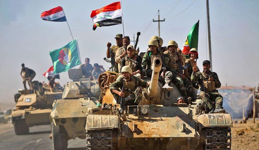 الحشد الشعبي سينسحب من الموصل ضمن خطة لإعادة الانتشار