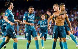 ريال مدريد يستعيد تألقه ويسحق فالنسيا برباعية