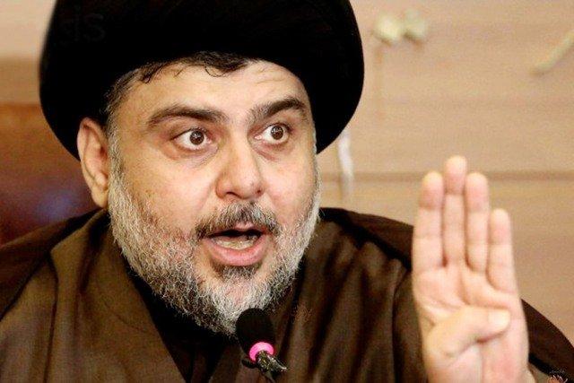الصدر يدعو الحشد الشعبي إلى تخليص الكرادة والجادرية من