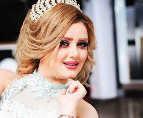 عارضة الأزياء شهلا قادريان : جمالي سبب لي المشاكل