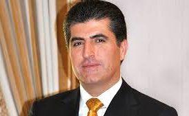 بارزاني يعلن موقف كوردستان من التظاهرات في ايران