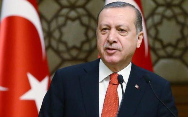الخارجية العراقية : الرئيس التركي سيزور العراق قريبا