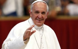 الفاتيكان: الظروف الحالية غير مناسبة لإجراء البابا فرنسيس زيارة إلى العراق