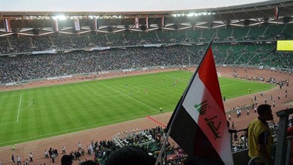 """الكعبي يخاطب """"الفيفا وآسيا"""" بشأن رفع الحظر كليا عن ملاعب العراق"""