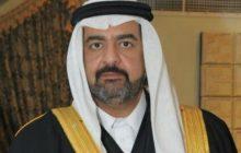 الشيخ عبد الله الياور شيخ مشايخ شمر يرفض بشدة اعتداء ضابط ايراني على امراة عراقية