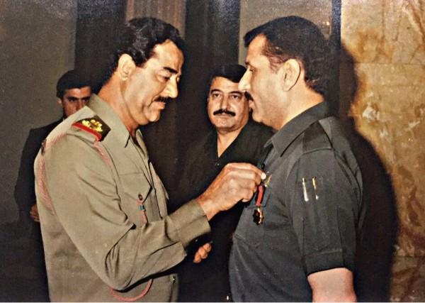 الحقائق المغيبة في إعدام رئيس جهاز المخابرات الأسبق فاضل البراك كاتم اسرار صدام