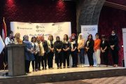 تجمع نسوي بغدادي يطالب بمشاركة عادلة وفاعلة للمراة في جميع مجالات الحياة